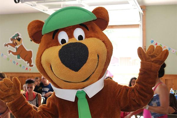 Yogi Bear's Birthday   Yogi Bear's Birthday Party