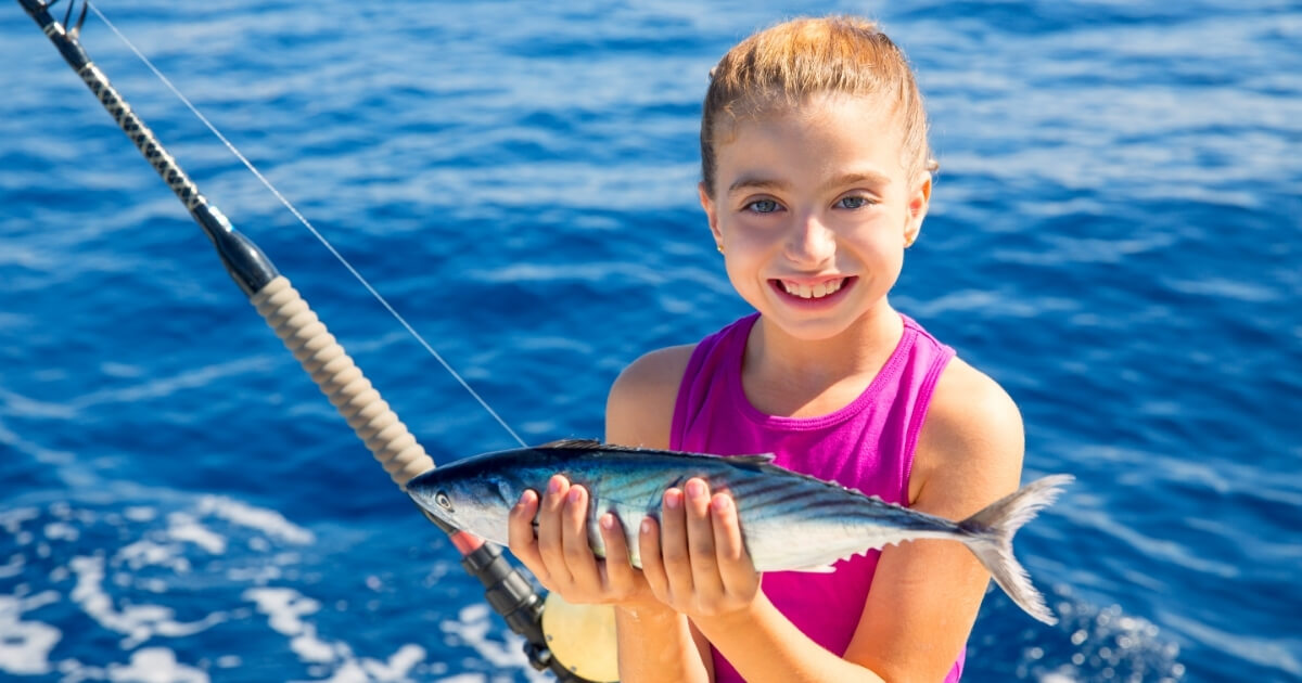 Fishing | February Fun | Jellystone Park