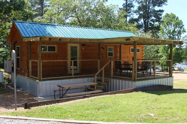 Jellystone Park™ Cabin Rentals
