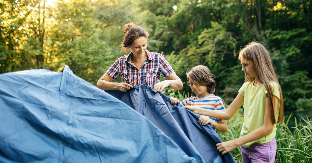 Family Fun | National Family Fun Month